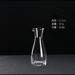 酒品配件-Accessories-品酒必備-耐用红酒白酒分酒器-550ml-分酒瓶-清酒十四代獺祭專家