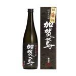 清酒-Sake-加賀鳶-極上原酒-純米大吟釀-720ml-加賀鳶-清酒十四代獺祭專家